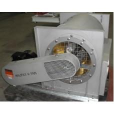 Вентиляторы с двумя всасывающими патрубками