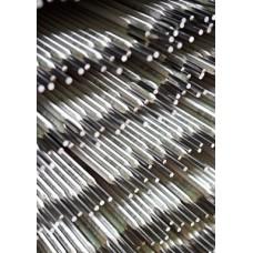 Средне и высоколегированные электроды с основным покрытием для сварки ползучестойких сталей