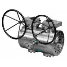 Трубопроводные клапаны Oliver Valves