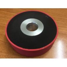 Колеса с покрытием из полиуретана